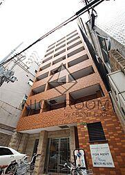 プレサンス梅田フロンティア[6階]の外観