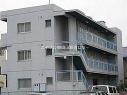 エリヤコーポ[4階]の外観