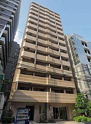エイペックス大阪城西[12階]の外観