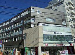レスピール永福町[2階]の外観