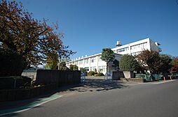 市立藤沢中学校