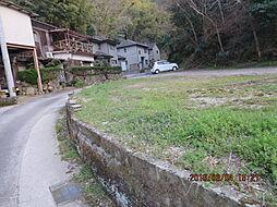 宇和島市妙典寺前