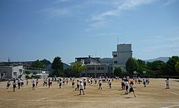 小学校川西市立 多田東小学校まで705m
