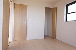 2階北側洋室6...