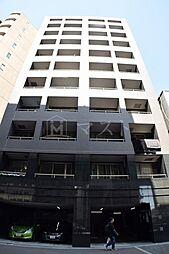 KAISEI阿波座[5階]の外観