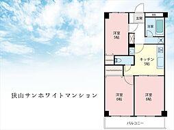 狭山市駅徒歩3分 新規リフォーム実施 最上階