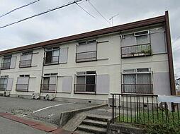 兵庫県神戸市西区枝吉2丁目の賃貸アパートの外観