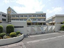 土呂中学校