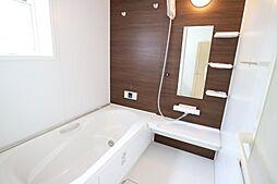 ベンチ付き浴槽...