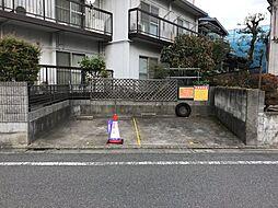 洗足駅 2.5万円