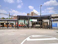 JR常磐緩行線 金町駅