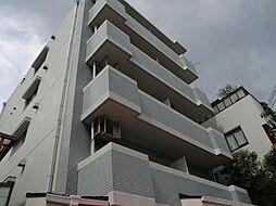 土井コーポ[4階]の外観