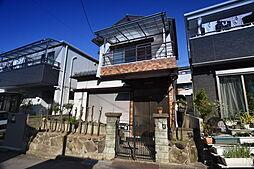 [一戸建] 大阪府柏原市田辺2丁目 の賃貸【/】の外観
