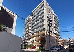 泉アパートメント[6階]の外観