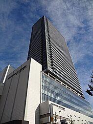 サザンスカイタワーレジデンス41階 八王子駅歩1分