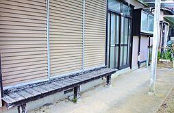 [一戸建] 千葉県東金市東新宿 の賃貸【/】の外観