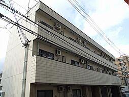 クレール住道[1階]の外観