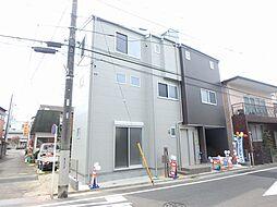 神奈川県川崎市幸区小向西町3丁目21