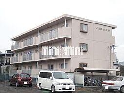 パレス小長井[2階]の外観
