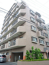 第五メゾン小泉芝新町[5階]の外観