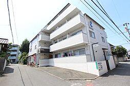 リファレンス三萩野[1階]の外観
