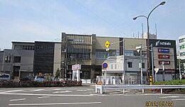 京王線東府中駅徒歩5分