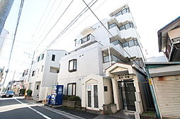 マリオン品川・中延 anfang