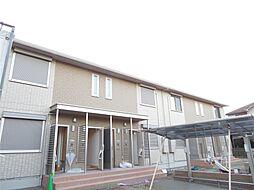 (仮)D−room八ヶ崎[1階]の外観