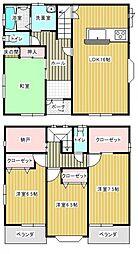 愛知県知多郡東浦町大字生路字浜田