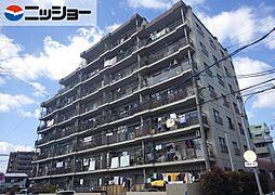 コ・ドミニオンろくしゃ503号[5階]の外観