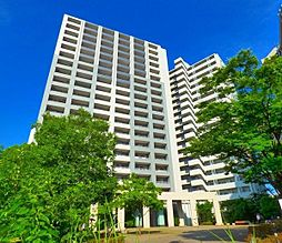 クレストシティタワーズ横浜