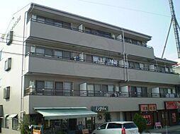 京阪交野線 交野市駅 徒歩7分の賃貸マンション