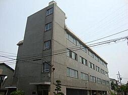 第一西本マンション[3階]の外観