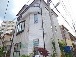 橋本様貸室[1階]の外観