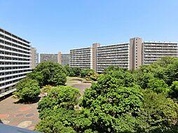 千葉ガーデンタウンC棟