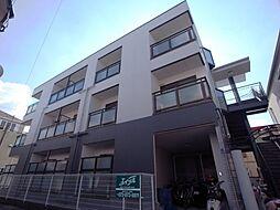 メモリーハイツ[1階]の外観