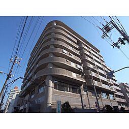 福本ハーバービュースクエア[5階]の外観