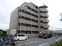 エトワール櫻井[1101号室]の外観