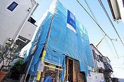 東京都品川区西大井6丁目
