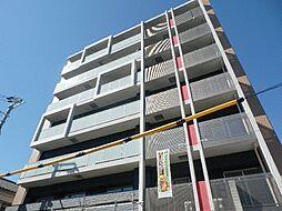 COCONE ETOILE[3階]の外観
