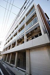 カスタリア尾山台