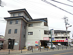 パークヒルズ千代田[3階]の外観
