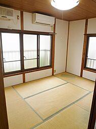 高嶺荘[12号室]の外観