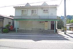小佐越駅 2.5万円
