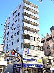 ディーエイチ桜木町ビル[5階]の外観
