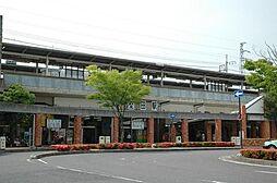 JR堅田駅…徒...