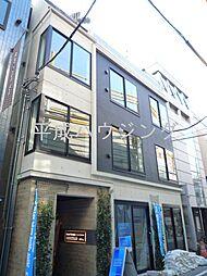 Kukai Terrace河田町[302号室]の外観