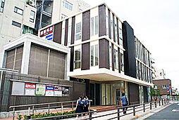武蔵小山駅ビル...