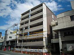 スワンズ京都五条大宮[403号室]の外観