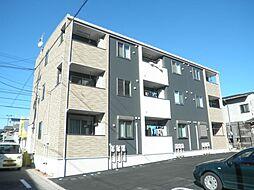 ミニョン YMII[3階]の外観